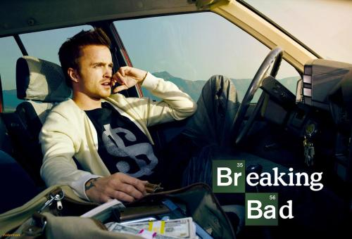 Jesse Pinkman… yeah i am kinda obsessed!  so at first i hated him. he honestly drove me crazy bitch! i just started watching this show and i am on season three and honestly i am now in love with this man. now i must say the scene where jane dies is insanely powerful. his reaction and the way he breaks down is so insanely real and heart breaking. however i literally can't get him completely broken down in the meth house is the most intense thing. it literally broke my heart and i couldn't help but get upset. that scene was so well done its insane. when walter gets to him and he is literally just sitting there completely broken lost and just done and walter just hold him while he cries and completely gives up and lets himself go its so sad and real and raw and its incredibly real. if jesse pinkman dies i think i might have a broken heart. aaron paul you are insane.
