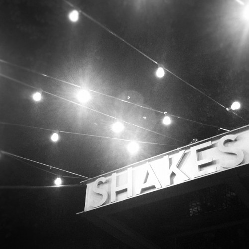 Shake Shack.  (Taken with Instagram)