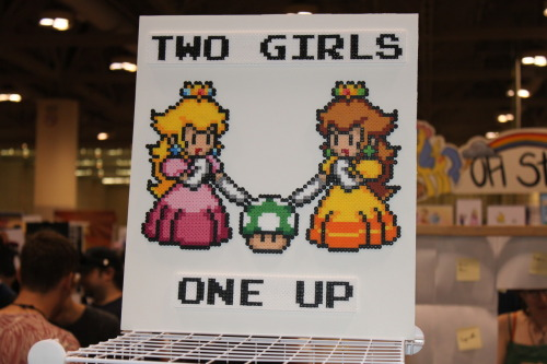 Two Girls, One Up