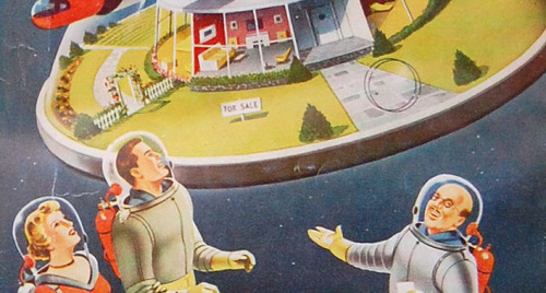 1953 House of the Future