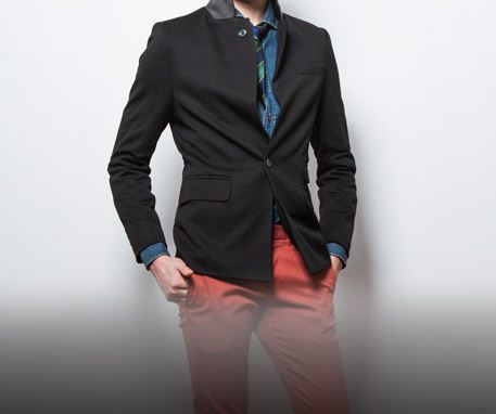 Dangoon Casual Blazer 33 x Design your Style with Showroom82.