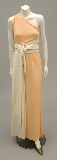 Ensemble Halston, 1970s The Philadelphia Museum of Art