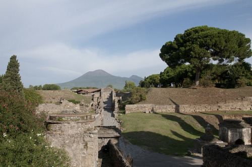 POMPEII by Heleen de Jong-Kwant on Flickr.