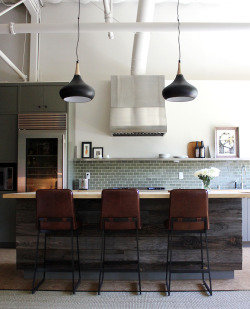 notesondesign:  DISC Interiors / Santa Rosa Loft