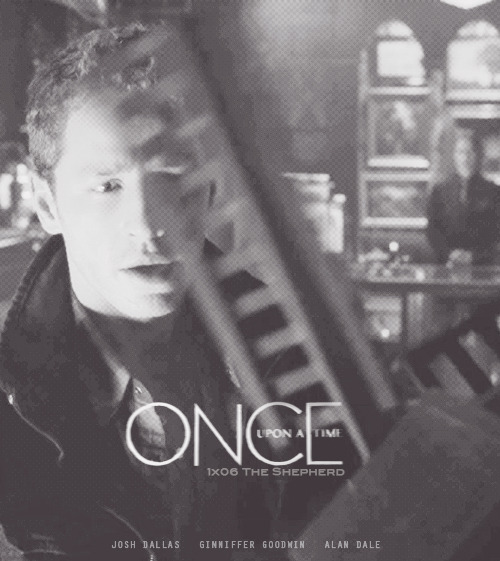 OUAT season 1 / 1x06 The Shepherd