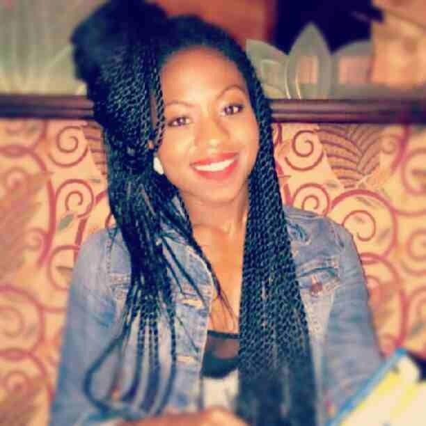 #senegalesetwists Senegalese twists