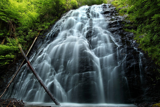 crabtree-falls by Nature Pictures by ForestWander on Flickr.