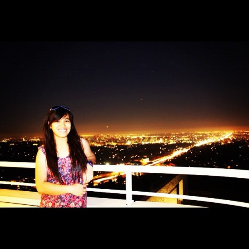 Nice view at the Getty Center 😘 #me #maself #gettycenter #museum #nice #instame #instagood #webstagram #LA #lights #nite #88 #instacute #instalove #instamood #igdaily #aku #instagallery  (Taken with Instagram)