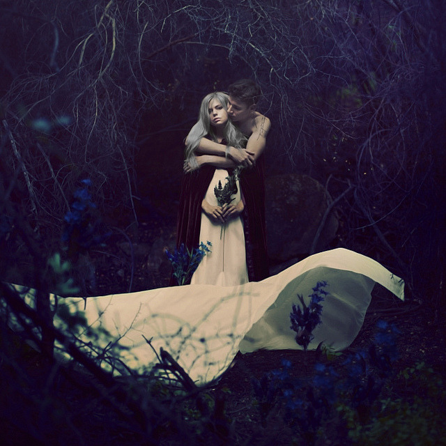 by brooke shaden on Flickr.