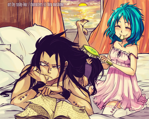 Misunderstandings book 1 to mis series gale fanfic fairy tail