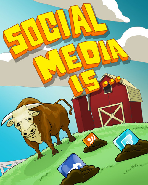 "ShortFormChat: Author B.J. Mendelson tells us why Social Media is Bull… Over the past five years or so, social media has become an important tool for some to promote their business, fight for a revolution or even keep up with the news. But B.J. Mendelson, who has spent years as a marketer and online journalist, would like to inform you that it's all not what it seems. To sell his point home, his new book is called ""Social Media is Bulls***"" — and he's not afraid of taking on a few sacred cows in the process. Curious? Check out our profanity-laced interview with Mendelson, laid out using the experimental design and publishing tool Jux, after the jump. Read More"