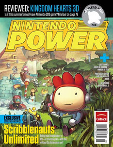 Nintendo Power magazine was closest to pornography for preteens, loved even by the console-less.