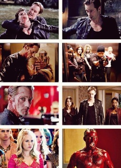 True Blood: best of 5x12 (x)