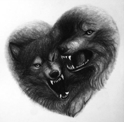 Wolfheart, Audrey Smart - - - Follow Audrey Smart on Tumblr HERE!