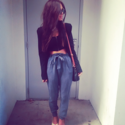 p-earls:  euoria:  ☼more rosy blog here☼  wow those pants i wish