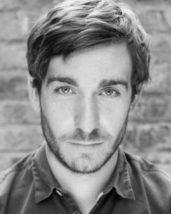 stagandtherose:  Say hello to Philip McGinley, who will be playing Anguy in Season 3. Yum.
