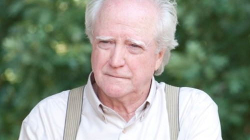 theavc:   The Walking Dead's Hershel was arrested for DUI, and then everyone stood around and talked about it  Kicking him while he's down.  Never would've happened if CARL WOULD'VE JUST STAYED IN THE DAMN HOUSE