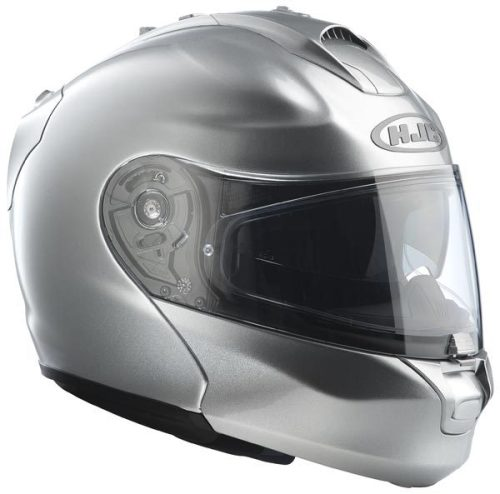 Motobuys releases 2013 HJC New Helmet Line RPHA Series  Motobuys For 2013, has added the new HJC line of helmets! Introducing, the all-new RPHA helmet series! (R-Revolutionary, P-Performance, H-Helmet, A-Advantage).  FOR IMMEDIATE RELEASE  - Aug 27, 2012 -  Tucson AZ :  Motobuys is proud to annouce the addition of the all new 2013 RPHA HJC helmet line-up. This series consists of the RPHA-10 full-face (formerly the RPS-10), the RPHA-Max modular w/ sunshield, and the RPHA-X Off-road.From modular and full face models to off-road, HJC's new product line has something for every rider. Take a look At Motobuys.com  to see the various graphic choices, and be sure to check our site regularly for in-depth reviews. Visit Motobuys.com for pricing and other product information.For those that feel like your helmet is too heavy? Well this helmet would be the best HJC for you since it's HJC's lightest modular helmet ever designed! Size Small weighs in at 1565 grams (± 45g).The HJC RPMax Helmets also uses a Innovative Center shield locking mechanism for a balanced, ultra-secure seal.The New  RapidFire™ shield replacement system:  Simple and secure shield ratchet system provides ultra-quick, tool less removal and installation for efficient operation. (HJ-25) Offered in 5 Solid Colors to choose from: Solid Black, Solid White, Metalic CR Silver, Matte Black and Pearl White.For More info contact sales@motobuys.com or call 310-598-2901.Photo: