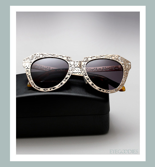 Karen Walker Fantastique Limited Edition sunnies!