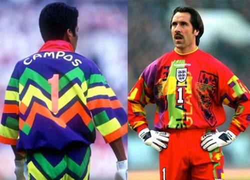 Campos and Seaman. And the literal brilliance of the 1990s.