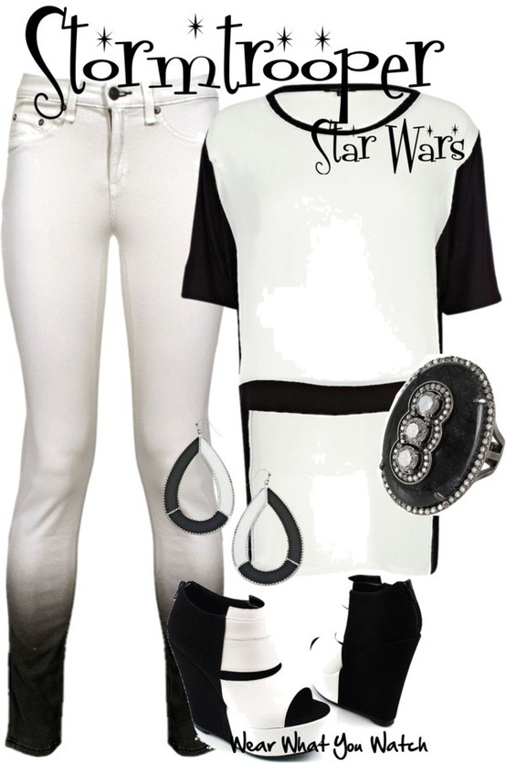 "Stormtroopers from the ""Star Wars"" franchise - Shopping info! **The newly updated Star Tours at Disney's Hollywood Studios is a fun simulator attraction suitable for all ages."