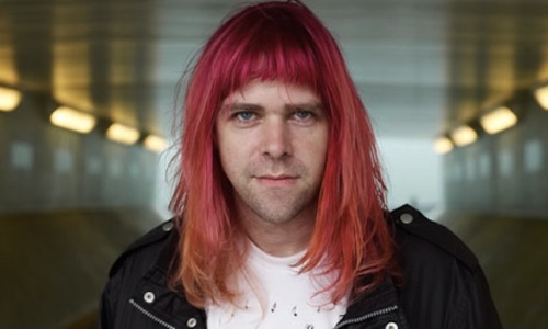"Watch: Ariel Pink's Haunted Graffiti — ""Only In My Dreams"""