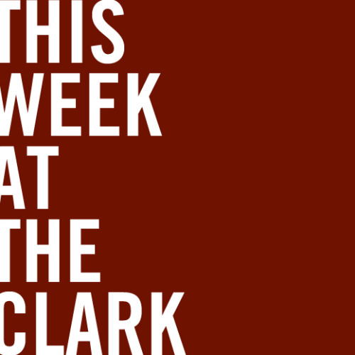 "This Week at the Clark: A weekly guide to movies, music, and special events happening at the Sterling and Francine Clark Art Institute. Clark Lecture by Mignon Nixon: ""Sperm Bomb: Art, Feminism, and the American War in Vietnam"" - Tuesday September 18, 5:30 pmClark Fellow Mignon Nixon, Professor of Art History at the Courtauld Institute of Art, London, returns to the scene of war resistance and nascent feminism in the Vietnam era in this electrifying lecture. Nixon reflects upon newly pressing questions of what art concerned with subjectivity brings to a situation of war. Old Masters in New Frames Film Series: Andrei Rublev - Thursday September 20, 7 pmOld Masters in New Frames is a free film series that pairs feature films about famous artists with scholarly interlocutors who put the work in context. Join us this week for Andrei Tarkovsky's masterful Andrei Rublev (1966, 205 min., Russian with subtitles), which explores not only the life and work of the famous icon painter, but the whole cosmos of late medieval Russia, in an unparalleled epic of art, faith, and history. Subscribe to our e-news blasts to learn more about upcoming events at the Clark."