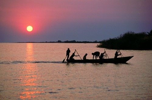 Survey Shows Lake Tanganyika's Oil 'Potential' in Tanzania | Voice of America By Nick Long An Australian company exploring for oil on the Tanzanian side of Lake Tanganyika says it may target potential areas for drilling in about six months' time.  The company, Beach Energy, says the lake has the potential for large discoveries and there are clear signs of a working petroleum system on the Congolese side.  FULL ARTICLE (VOA) Photo: Worldtraveller/Wikimedia Commons