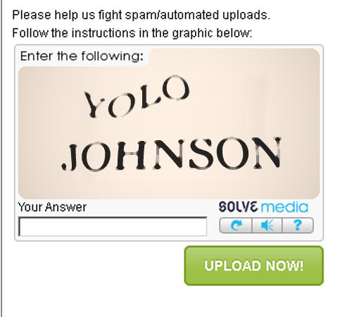 blameaspartame:  yolo johnson
