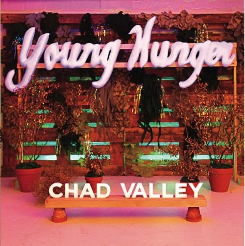 "Stream CHAD VALLEY's — ""Fall 4 U"" (Feat. Glasser) — His new album will feature the likes of Twin Shadow, Totally Enormous Extinct Dinosaurs, and more!"