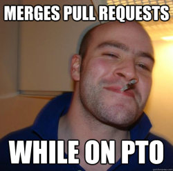 Good Guy Groovecoder.