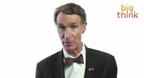 (Video) Bill Nye: Creationism and Intelligent Design Not Appropriate For Children http://mys.tc/2fj