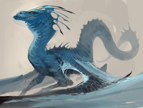 Late Dragon by *Mr—Jack —-x—- More: | Mr Jack | Random |