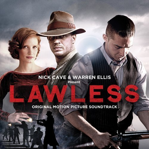 "*Preview review* Lawless, is a film set in the prohibition era where gangs and violence is a part of everyday life for some, but is seen everywhere. They are men that aren't to be fooled with, even by the police. Forrest (Tom Hardy) is the head brother of the famous Bondurant gang, whilst Jack (LeBeouf) is the youngest trying to make a name for himself, always trying to prove his masculinity and power. However their ease of bootlegging from county to county is cut short when new Deputy Sheriff Charlie Rakes (Pearce) comes on the scene from Chicago.  Pearce really game all guns blazing on his performance and portrayed an authentic hatred for the bootlegger's in Franklin County. Rakes is a man who's sight of the law and the importance of it has been blinded by his hatred, and has sought to bring an end to the bootleggers but using the exact same violence. As Forrest once states, ""A man is not measured by his violence, but by how far he is willing to go"". There were periods of time however where I found myself questioning a couple of things during the duration. During the first 20 minutes or so, the narrative seemed very fragmented and accidentally slow, and without giving any spoilers away, I found a few actions a bit unlikely due to the characters.  Nonetheless, Lawless was a really enjoyable film, filled with bloody violence, love, corruption and alcohol. Before I saw this film, I did question the chances of it being your typical gang violence films, ""Is it just going to be a film that we've all seen before, where one gang rises to defeat corruption, or where one gang destroys the gang on top? I was wrong, this was a film where there was time to evaluate our protagonist; Jack (LeBeouf) and his constant determination to make his brother proud and rise against the corruption that has beset his county.  Lawless - 7/10"