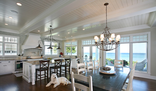 NAHB's Home of the Day loves a kitchen by the sea! And we love it when the dog matches the decor! See if you can work a dog into your project pix when you apply for the 2012 BALAs. Find out more at: http://www.nahb.org/award_details.aspx?awardID=1627&utm_source=tumblr&utm_medium=social&utm_content=2BALA&utm_campaign=HOTD