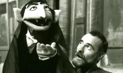 (via Count von Count puppeteer Jerry Nelson dies | Television & radio | guardian.co.uk) RIP Jerry Nelson