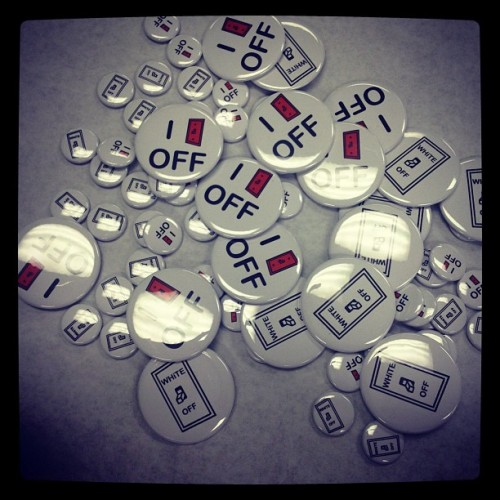 buttons anyone? (Taken with Instagram)