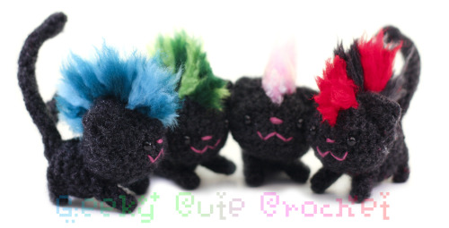 New kitties available in my shop!