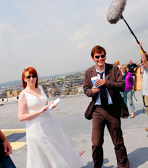 Doctor Who: Behind the Scenes → 06/100