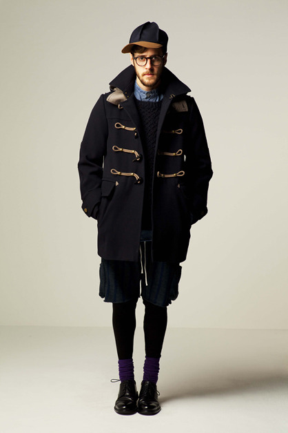 kyol:  woolenortweedcoat:  Tim F/W 2012  this could be my fall look