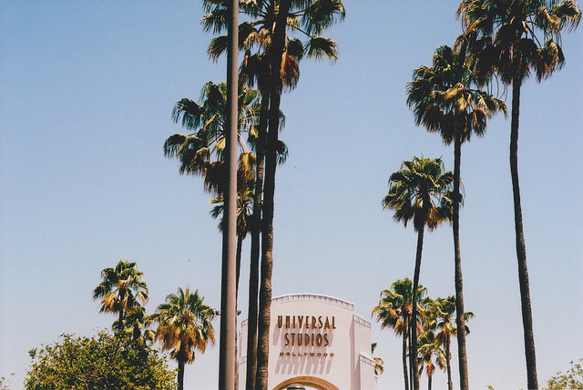 Universal Studios, Hollywood