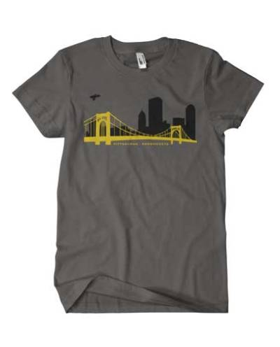 (via operation-ink) Pittsburgh Browncoats Shirt