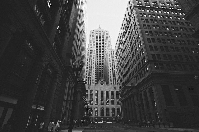 Board of Trade by vonderauvisuals on Flickr.
