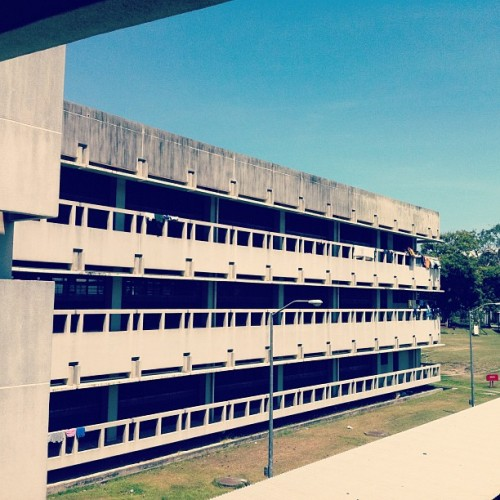 Port Moresby General Hospital (Taken with Instagram)