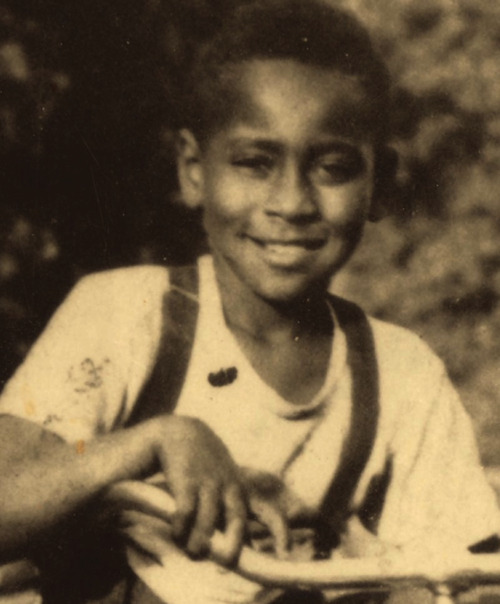 blackpeopleproblems:  Rest In Peace, Emmett Louis Till.July 25, 1941-August 28, 1955