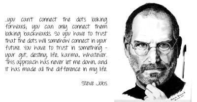 thanks steve jobs