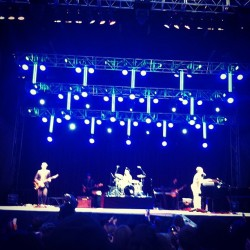 Mmmbop!! #hanson #pne #lol #5yearolddreams  #eep #fangirl  (Taken with Instagram at The Fair at the PNE)