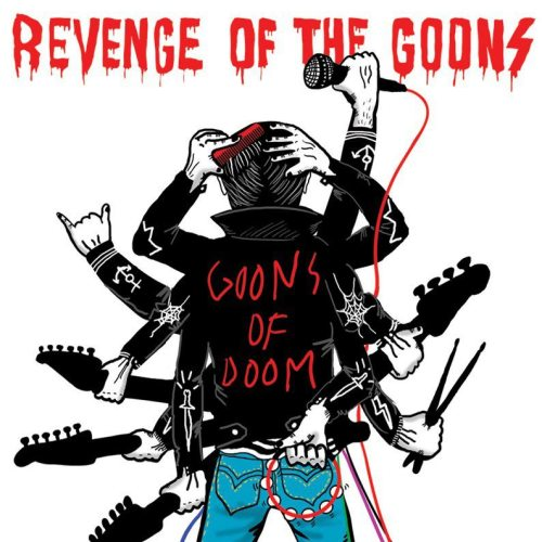 New Goons Of Doom album just dropped! Psyched!