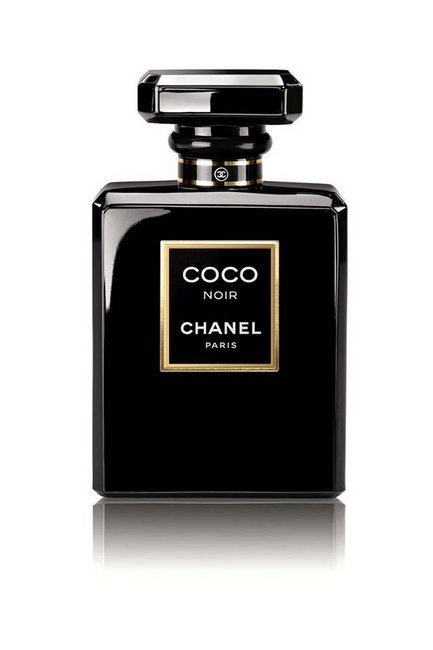 WANT: Chanel's new perfume 'Coco Noir'