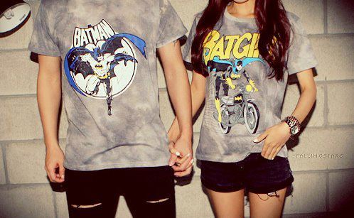 bat-couple¦¦ ^^